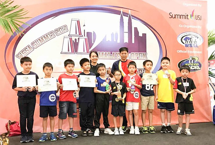 Heguru Malaysia Super Star